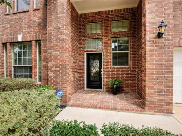 2920 Canyon Valley Run, Pflugerville, TX 78660 (#9510119) :: The Heyl Group at Keller Williams