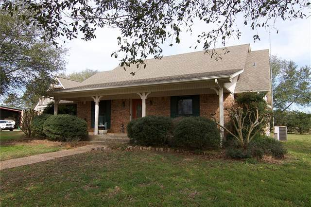1110 Pr 6002, Giddings, TX 78942 (#9510460) :: Papasan Real Estate Team @ Keller Williams Realty