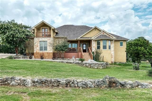 125 Lupin Cir, New Braunfels, TX 78132 (#9511685) :: Papasan Real Estate Team @ Keller Williams Realty