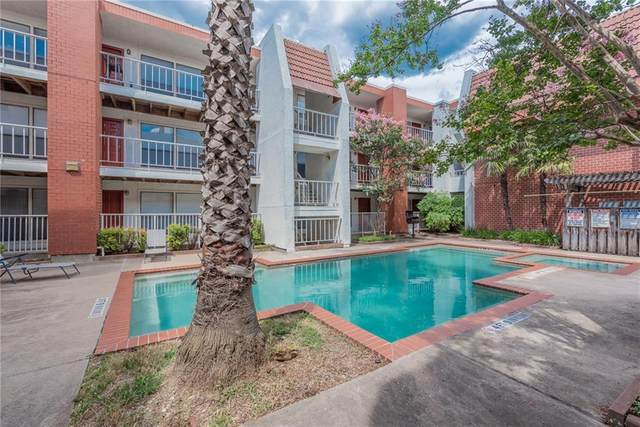 3115 Helms St #116, Austin, TX 78705 (#9512052) :: Realty Executives - Town & Country