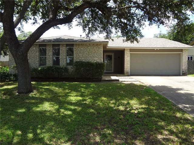 8207 Hanbridge Ln, Austin, TX 78736 (#9512268) :: The Heyl Group at Keller Williams