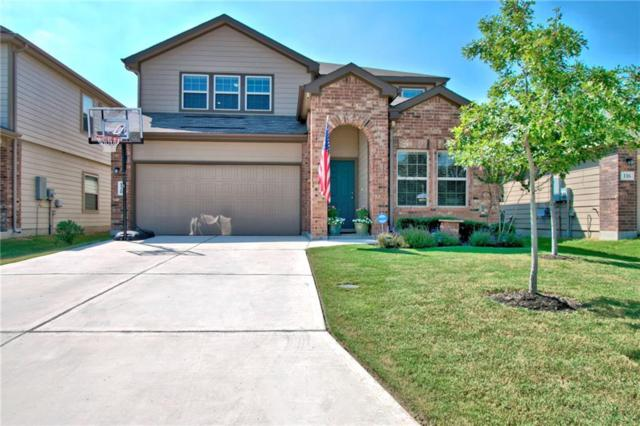 120 Field Rdg, New Braunfels, TX 78130 (#9512390) :: The Heyl Group at Keller Williams