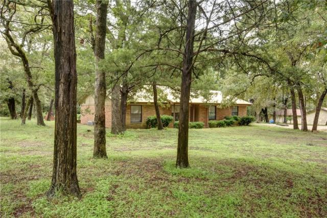 1019 Highway 71, Bastrop, TX 78602 (#9512438) :: Papasan Real Estate Team @ Keller Williams Realty