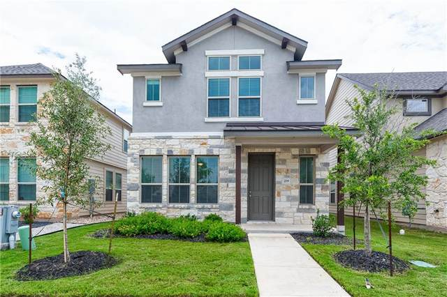 279 Spanish Star Trl, Dripping Springs, TX 78620 (#9512579) :: The Perry Henderson Group at Berkshire Hathaway Texas Realty