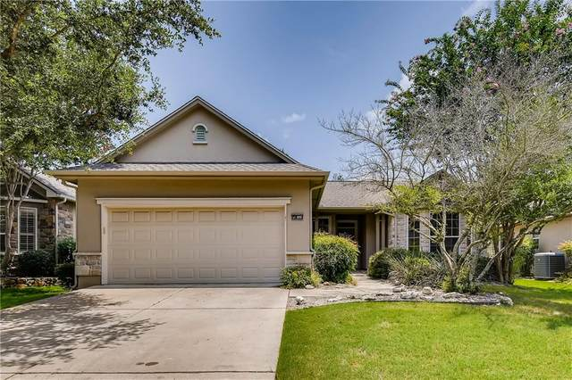 105 Ranch House Cv, Georgetown, TX 78633 (#9512742) :: ORO Realty