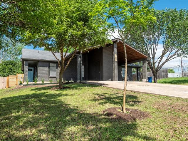 2404 Burleson Ct A, Austin, TX 78741 (#9513060) :: The Perry Henderson Group at Berkshire Hathaway Texas Realty