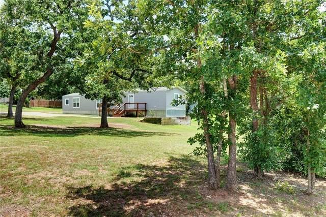 105 Redbird Ln, Smithville, TX 78957 (#9514327) :: Papasan Real Estate Team @ Keller Williams Realty