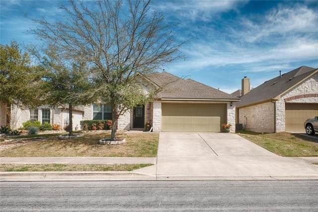 10733 Casitas Dr, Austin, TX 78717 (#9514343) :: Papasan Real Estate Team @ Keller Williams Realty