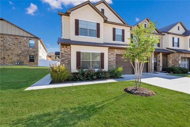 1900 Little Elm Trl #143, Cedar Park, TX 78613 (#9514644) :: Watters International
