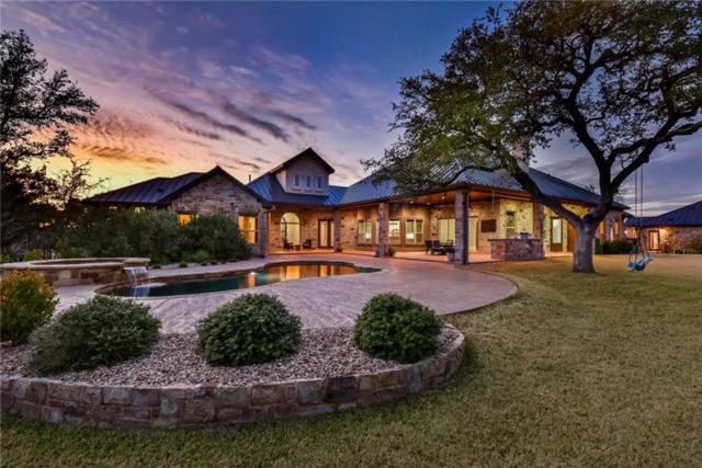 310 Windmill Ranch Rd, Georgetown, TX 78633 (#9514786) :: Papasan Real Estate Team @ Keller Williams Realty