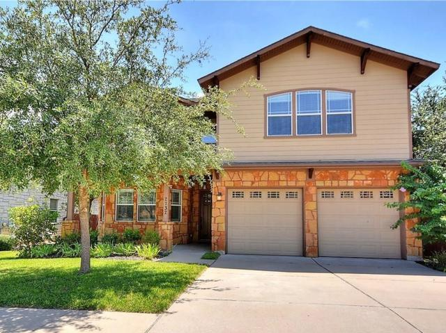 2732 Grand Oaks Loop, Cedar Park, TX 78613 (#9515769) :: The Smith Team