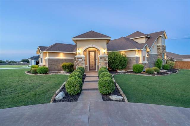 120 Mogollon Ct, Belton, TX 76513 (#9516073) :: The Perry Henderson Group at Berkshire Hathaway Texas Realty