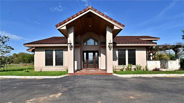 Beeville, TX 78102 :: Azuri Group | All City Real Estate