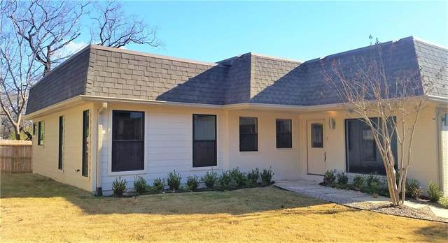 2802 Warren St B, Austin, TX 78703 (#9516843) :: The Perry Henderson Group at Berkshire Hathaway Texas Realty