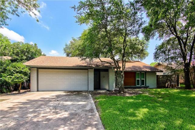 8909 Briardale Dr, Austin, TX 78758 (#9516847) :: The Perry Henderson Group at Berkshire Hathaway Texas Realty