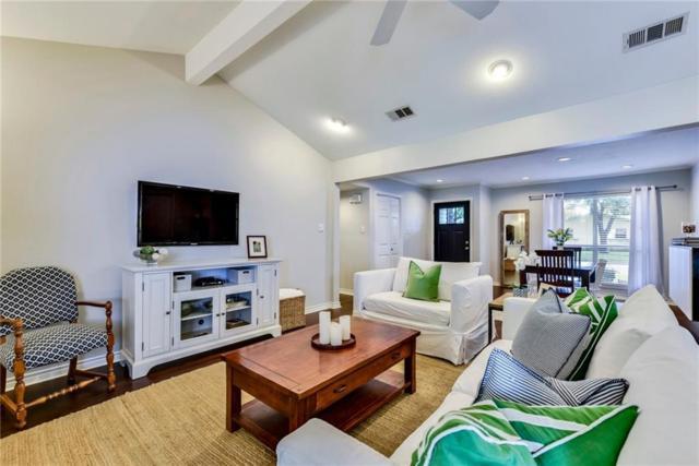3302 Mcelroy Dr, Austin, TX 78757 (#9517361) :: Ben Kinney Real Estate Team