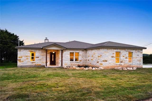 20302 National Dr, Lago Vista, TX 78645 (#9518181) :: Ana Luxury Homes