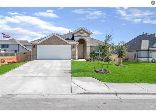 105 Meadow Wood Cv, Georgetown, TX 78626 (#9518211) :: The Perry Henderson Group at Berkshire Hathaway Texas Realty