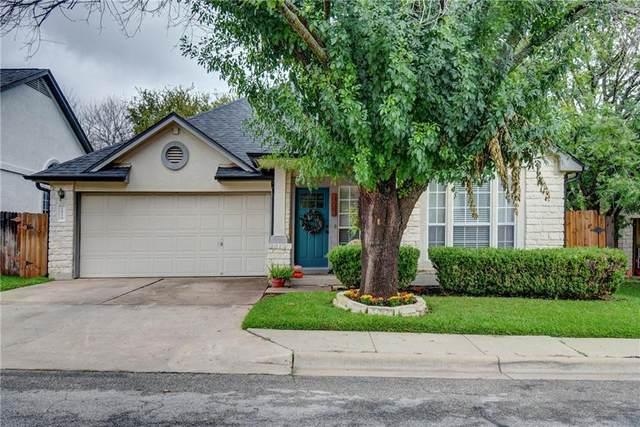 1818 Rosenborough Ln N, Round Rock, TX 78665 (#9519273) :: Papasan Real Estate Team @ Keller Williams Realty