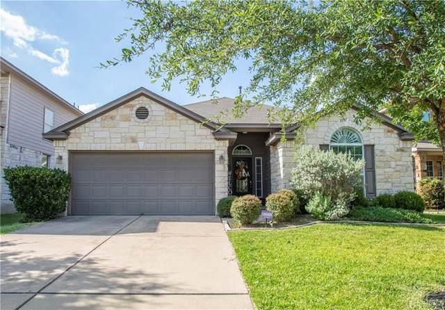 11217 Wyola Bnd, Austin, TX 78717 (#9519527) :: Umlauf Properties Group