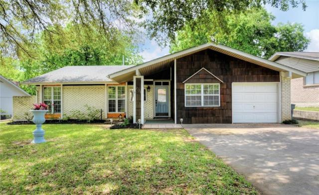 201 Starbright Dr, Austin, TX 78745 (#9520206) :: RE/MAX Capital City