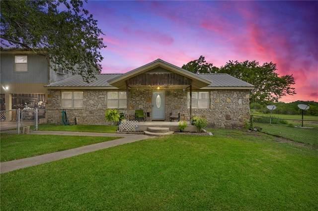 1728 County Road 269, Bertram, TX 78605 (#9520682) :: Green City Realty