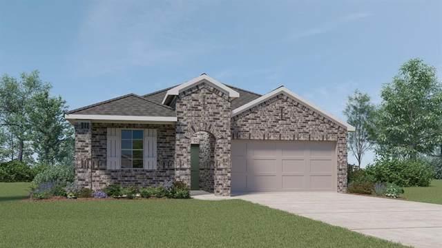 614 Concho River Dr, Hutto, TX 78634 (#9520818) :: Papasan Real Estate Team @ Keller Williams Realty