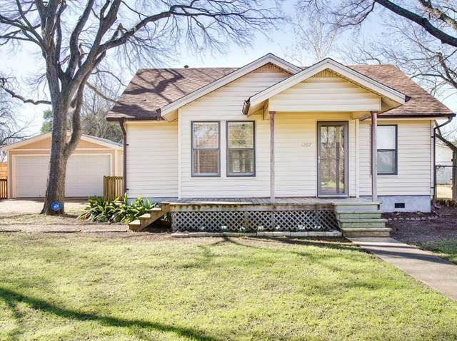 1207 Casey St, Austin, TX 78745 (#9521215) :: Papasan Real Estate Team @ Keller Williams Realty