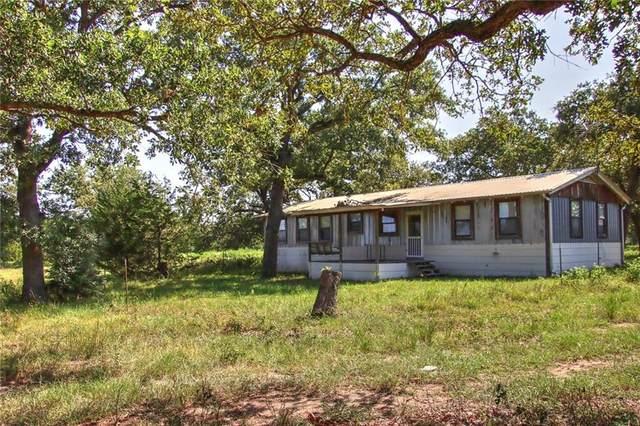 Tract 6 County Road 307, Flatonia, TX 78941 (#9521714) :: Papasan Real Estate Team @ Keller Williams Realty