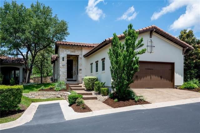 15009 Falconhead Grove Loop, Bee Cave, TX 78738 (#9522350) :: Papasan Real Estate Team @ Keller Williams Realty