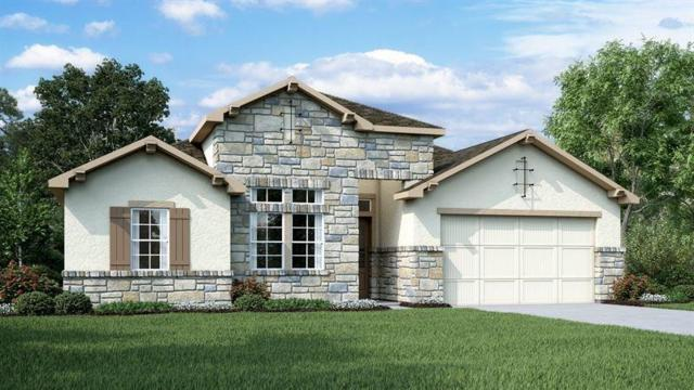 700 Jocosa Ln, Leander, TX 78641 (#9522404) :: Amanda Ponce Real Estate Team