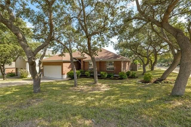 1700 Shady Brook Ln, Cedar Park, TX 78613 (#9522562) :: Papasan Real Estate Team @ Keller Williams Realty