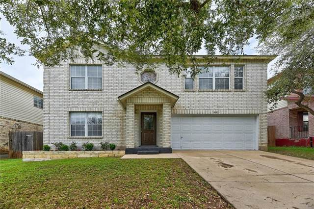 1809 Ruthie Run, Cedar Park, TX 78613 (#9522629) :: RE/MAX Capital City