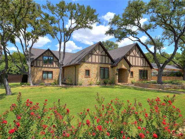 3701 Hampton Rd, Austin, TX 78705 (#9523414) :: The Heyl Group at Keller Williams
