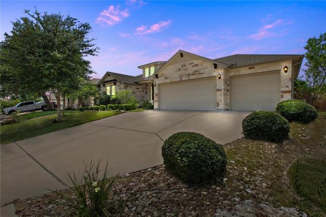 120 Florenz Ln, Georgetown, TX 78628 (#9524369) :: Realty Executives - Town & Country