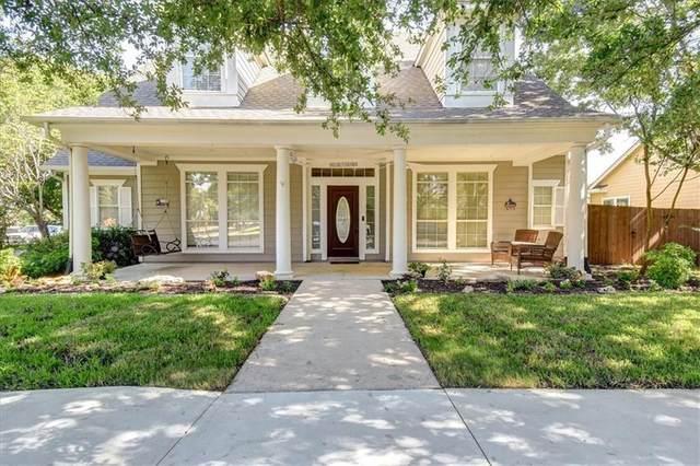 154 Westbury Ln, Georgetown, TX 78633 (#9524491) :: Papasan Real Estate Team @ Keller Williams Realty