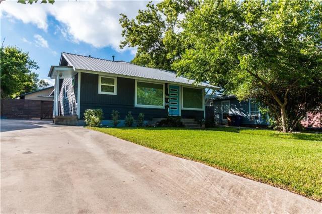 5509 Link, Austin, TX 78751 (#9525003) :: Zina & Co. Real Estate
