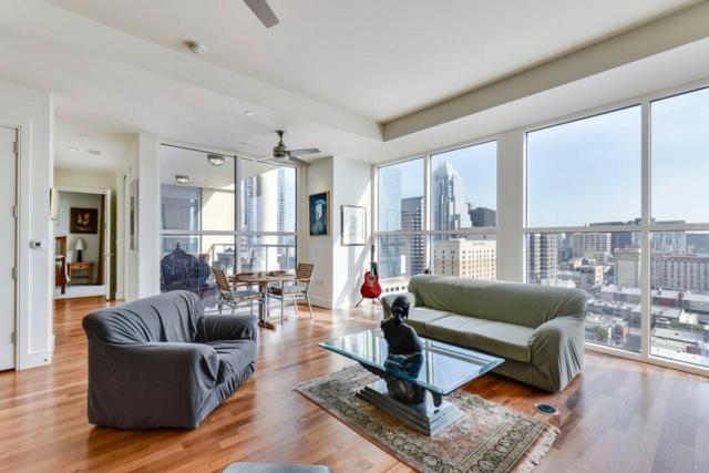 98 San Jacinto Blvd #1503, Austin, TX 78701 (#9525583) :: The ZinaSells Group