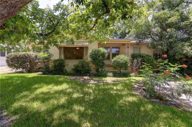 3811 Brookview Rd, Austin, TX 78722 (#9526179) :: Realty Executives - Town & Country