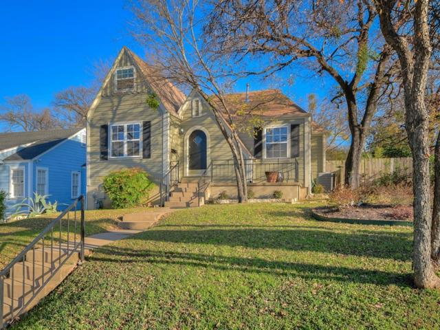1501 Newfield Ln, Austin, TX 78703 (#9526551) :: Watters International