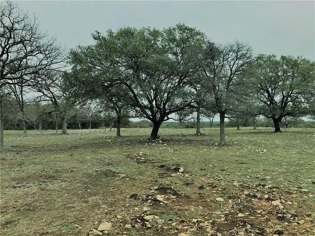 00 Private Road 4718, Kempner, TX 76539 (#9526682) :: Papasan Real Estate Team @ Keller Williams Realty