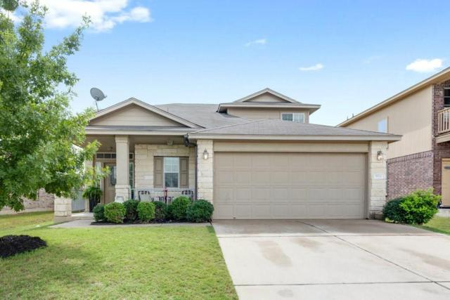 904 Gentry Dr, Leander, TX 78641 (#9527649) :: RE/MAX Capital City