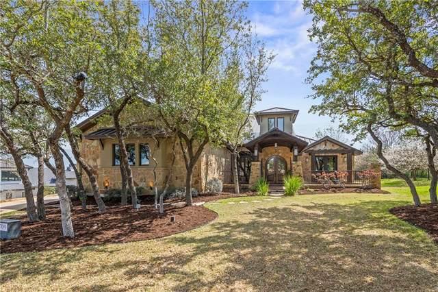 4709 Monte Carmelo Pl, Austin, TX 78738 (#9528062) :: The Heyl Group at Keller Williams