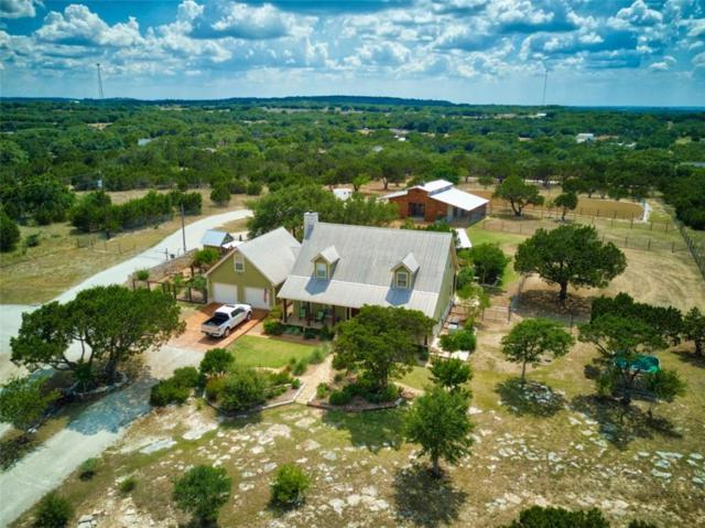 411 Old Red Ranch Rd, Dripping Springs, TX 78620 (#9528763) :: The Perry Henderson Group at Berkshire Hathaway Texas Realty