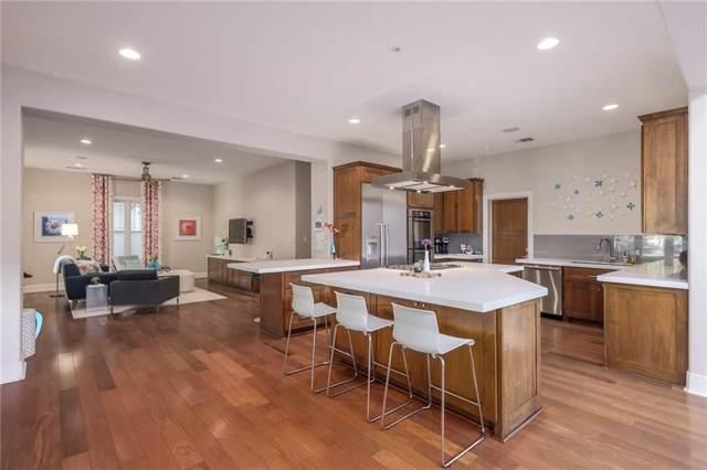 3001 Washington Sq, Austin, TX 78705 (#9528764) :: Zina & Co. Real Estate