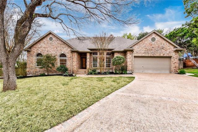 10600 Barker Ridge Cv, Austin, TX 78759 (#9529225) :: Papasan Real Estate Team @ Keller Williams Realty