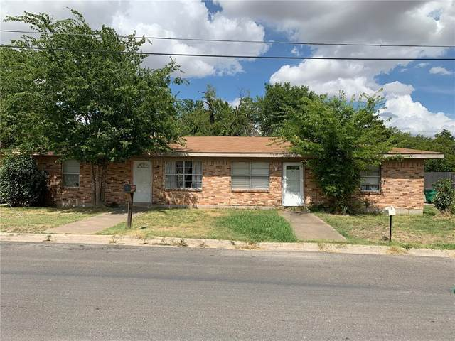 800 Victoria St, Taylor, TX 76574 (#9529258) :: The Summers Group