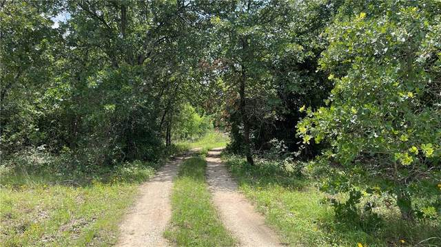 00 (TBD) Coastal Ln, Luling, TX 78648 (#9529982) :: The Perry Henderson Group at Berkshire Hathaway Texas Realty