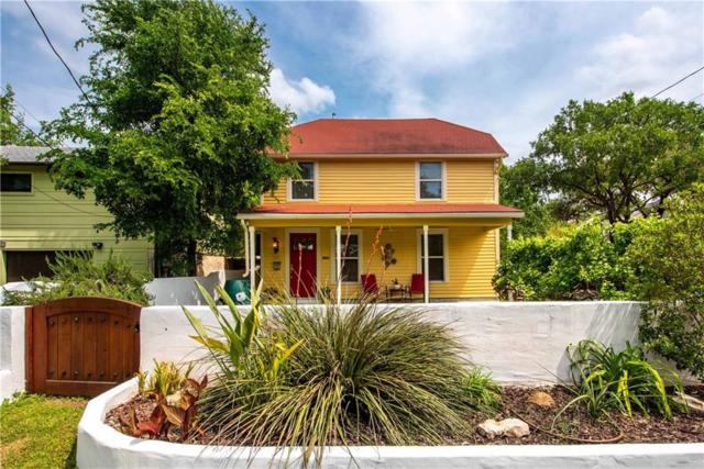 1103 Bouldin Ave, Austin, TX 78704 (#9530162) :: RE/MAX Capital City