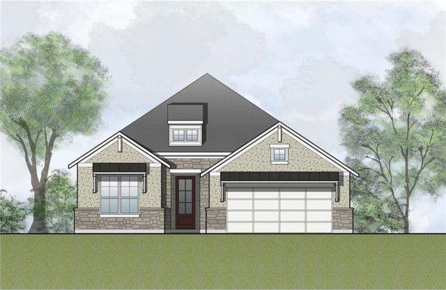 209 Sumalt Gap Way, Lakeway, TX 78738 (#9530209) :: Carter Fine Homes - Keller Williams NWMC